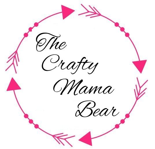 The Crafty Mama Bear